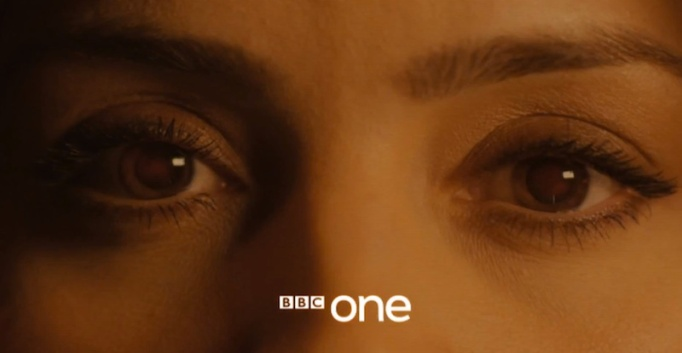 Clara with a hint of fire in her eyes.
